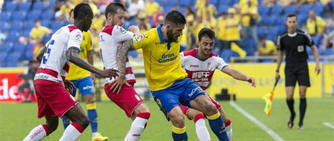 Las Palmas vs Real Oviedo Prediction 2 December 2018