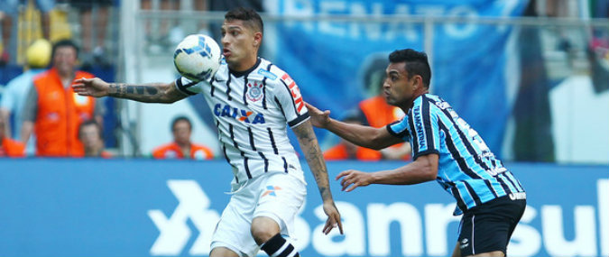 Gremio vs Corinthians Prediction 2 December 2018