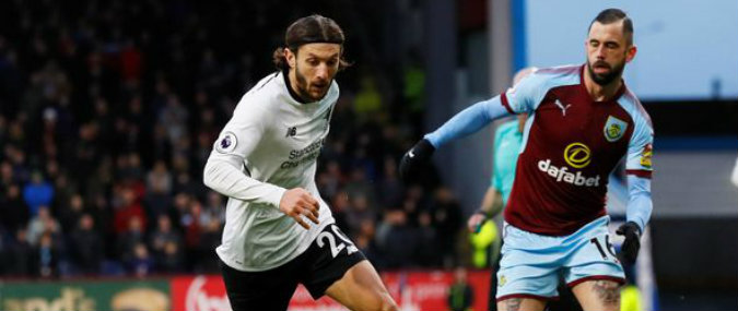 Burnley vs Liverpool Prediction 5 December 2018