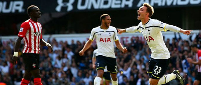 Tottenham Hotspur vs Southampton Prediction 5 December 2018