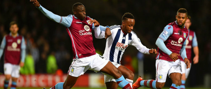 West Bromwich Albion vs Aston Villa Prediction 7 December 2018