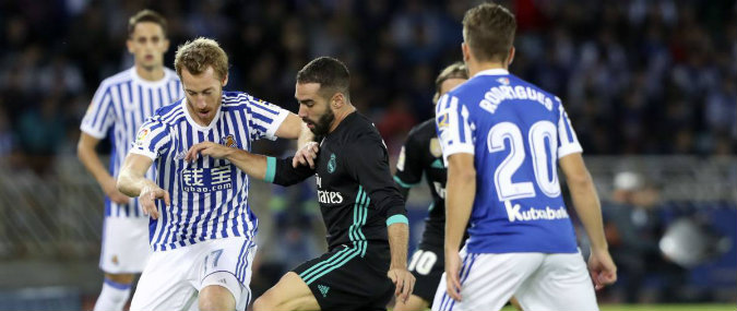 Real Madrid vs Real Sociedad Prediction 6 January 2019