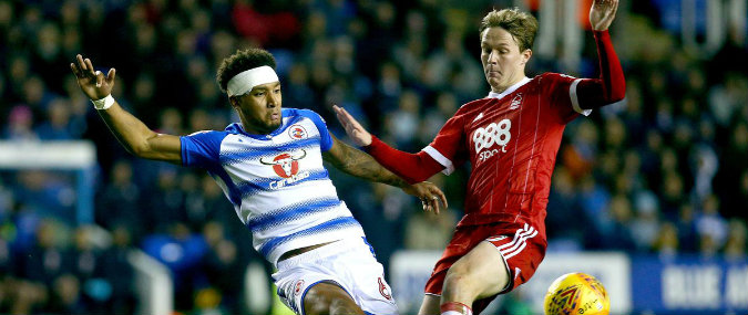 Reading vs Nottingham Forrest Prediction 12 January 2019
