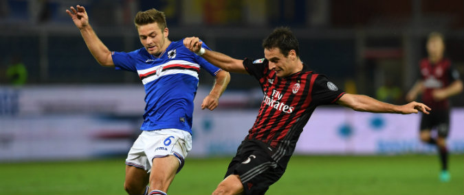 U.C. Sampdoria vs AC Milan Prediction 12 January 2019