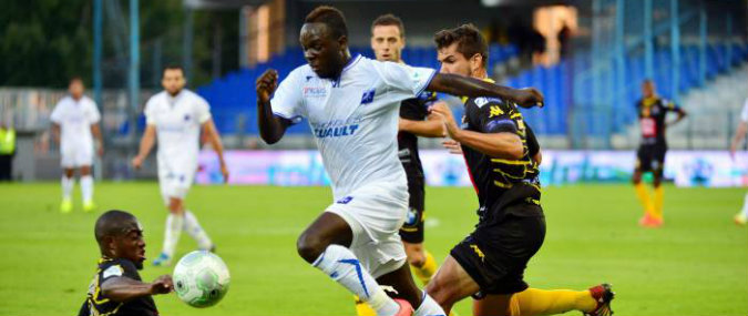 Nancy vs Auxerre Prediction 25 January 2019  Free Betting Tips