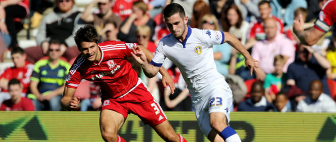 Middlesbrough vs Leeds United Prediction 9 February 2019