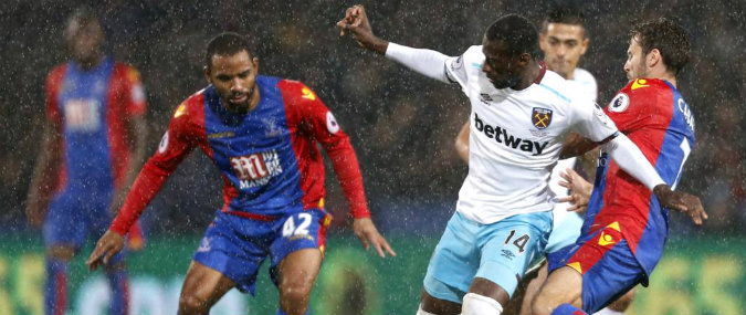 Crystal Palace vs West Ham United Prediction 9 February 2019