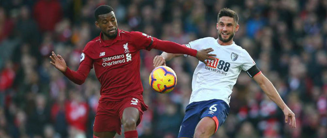 Liverpool vs Bournemouth Prediction 9 February 2019