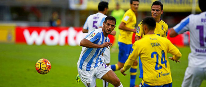 Malaga vs Las Palmas Prediction 10 February 2019
