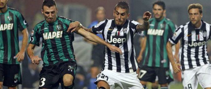 Sassuolo vs Juventus Prediction 10 February 2019