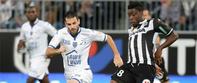 Angers vs Nice Prediction 16 February 2019