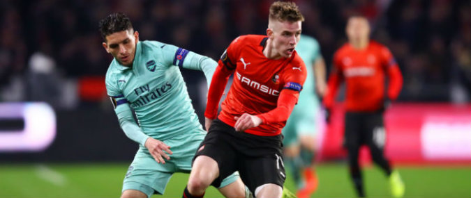 Arsenal vs Rennes Prediction 14 March 2019