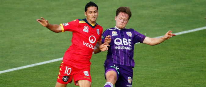 Adelaide United vs Perth Glory Prediction 15 March 2019