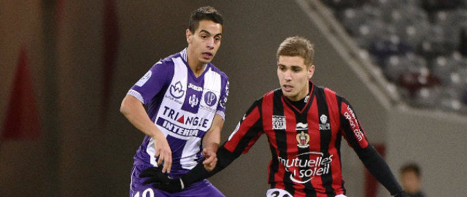 Nice vs Toulouse Prediction 15 March 2019