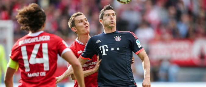 Bayern Munich vs Mainz 05 Prediction 17 March 2019