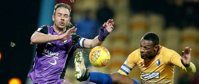 Mansfield Town vs Lincoln City Prediction 18 March 2019