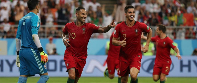 Portugal vs Ukraine Prediction 22 March 2019