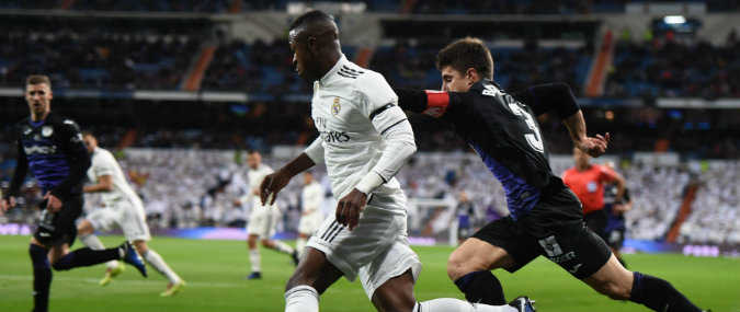 Leganes vs Real Madrid Prediction 15 April 2019