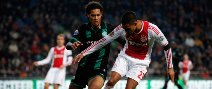 Groningen vs Ajax Amsterdam Prediction 20 April 2019  Free Betting