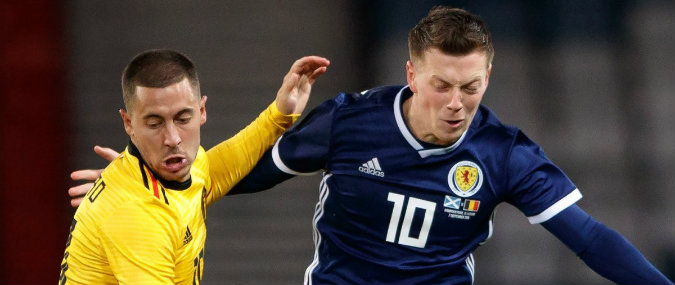 Belgium vs Scotland Prediction 11 June 2019
