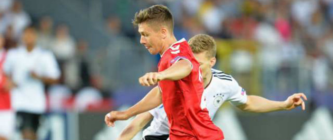 Denmark U21 vs Austria U21 Prediction 20 June 2019