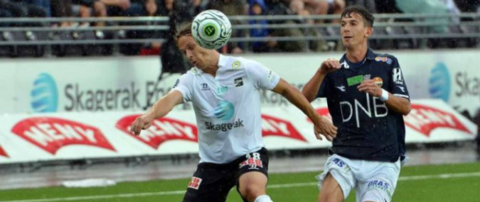 Odd vs Stabaek Prediction 10 July 2019