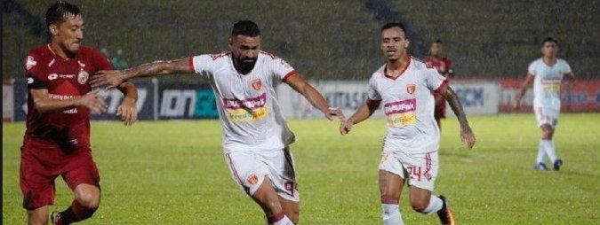 Perser Badak Lampung Sun vs Borneo Prediction 22 July 2019