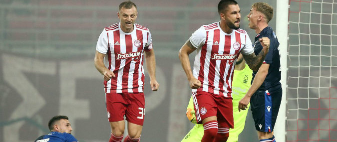 Plzen vs Olympiakos Piraeus Prediction 23 July 2019