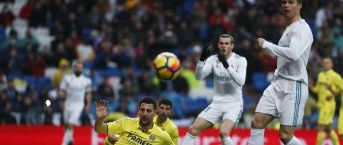 Villarreal Vs Real Madrid Prediction 1 September 2019 Free Betting Tips Picks And Predictions