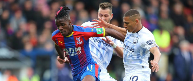 Crystal Palace vs Everton Prediction 10 August 2019