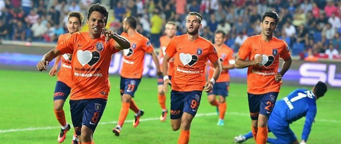Olympiacos Piraeus vs Basaksehir Prediction 13 August 2019