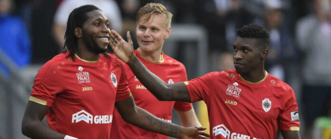 Plzen vs Antwerp Prediction 15 August 2019