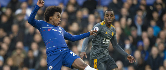 Chelsea vs Leicester Prediction 18 August 2019
