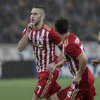 Olympiacos Piraeus vs Krasnodar Prediction 21 August 2019