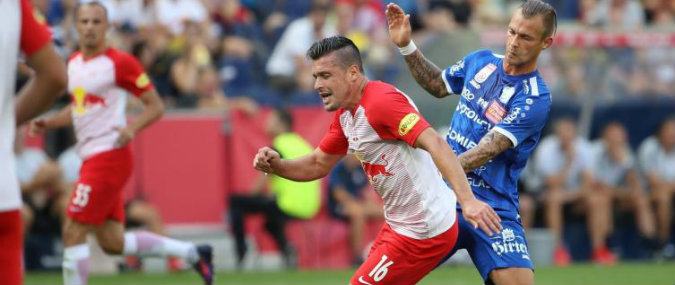 Salzburg vs Genk Prediction 17 September 2019