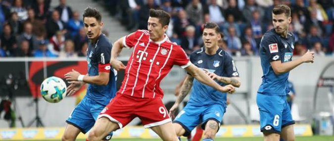 Bayern Munich vs Hoffenheim Prediction 5 October 2019