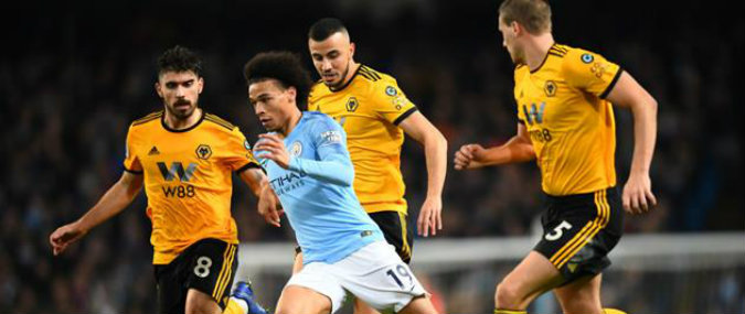 Manchester City vs Wolverhampton Prediction 6 October 2019
