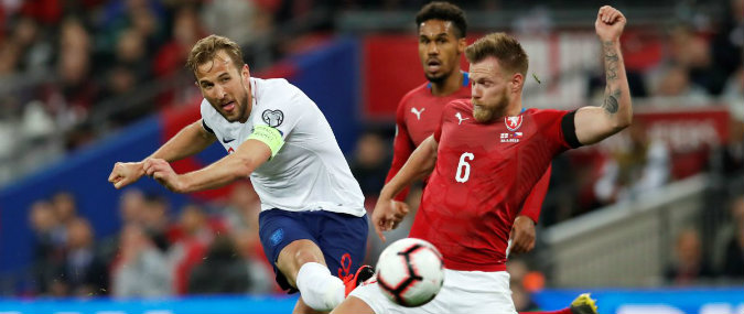 Czech Republic vs England: Prediction & Match Preview, Lineups, Team News
