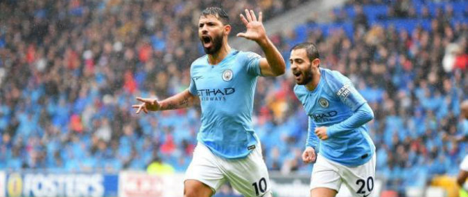 Manchester City vs Atalanta Prediction 22 October 2019
