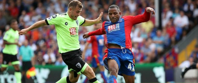 Crystal Palace vs Bournemouth Prediction 3 December 2019