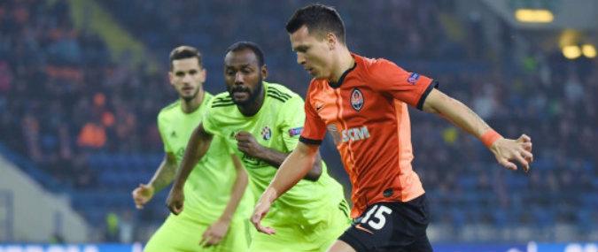 Dinamo Zagreb Vs Shakhtar Donetsk Prediction 6 November 2019 Free Betting Tips Picks And Predictions