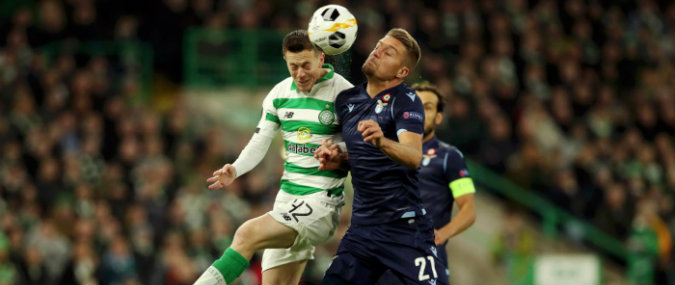 Lazio vs Celtic Prediction 7 November 2019