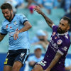Perth Glory vs Sydney FC Prediction 23 November 2019
