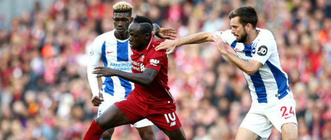 Liverpool vs Brighton Prediction 30 November 2019