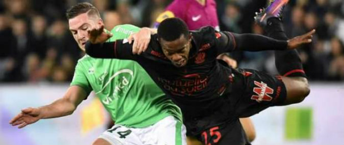Saint-Etienne vs Nice Prediction 4 December 2019