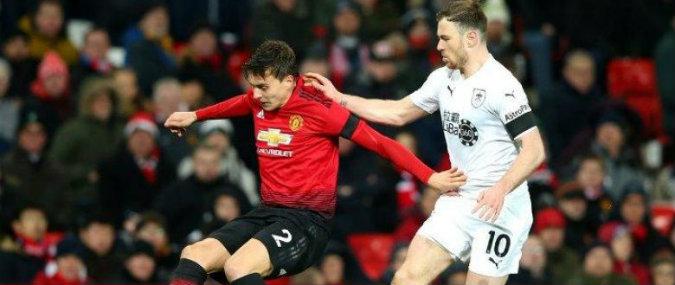 Burnley vs Manchester United Prediction 28 December 2019 ...