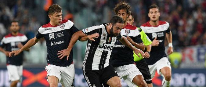 Juventus Vs Cagliari Prediction 6 January 2020 Free Betting Tips Picks And Predictions