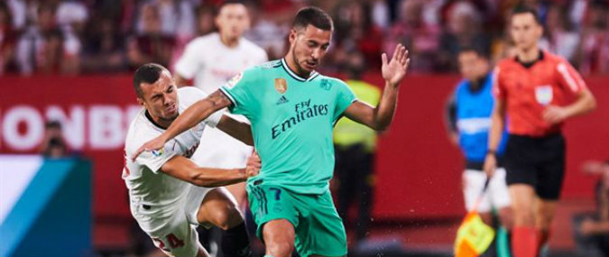 Real Madrid Vs Sevilla Prediction 18 January 2020 Free Betting