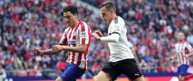 Valencia vs Atletico Madrid Prediction 14 February 2020