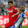 Hertha Berlin vs FC Koln Prediction 22 February 2020